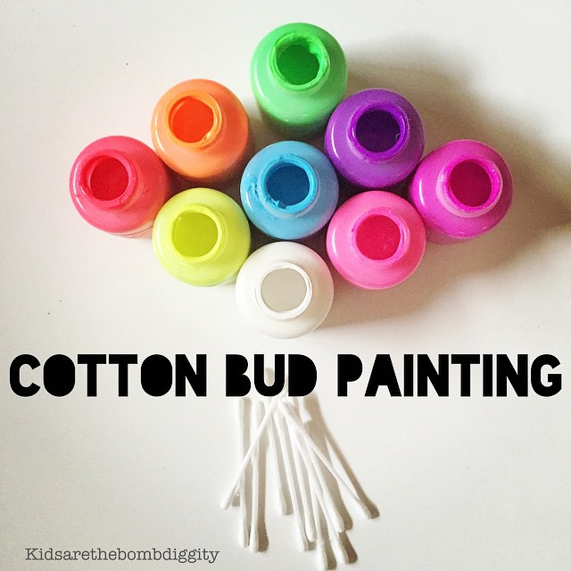 cottonbud