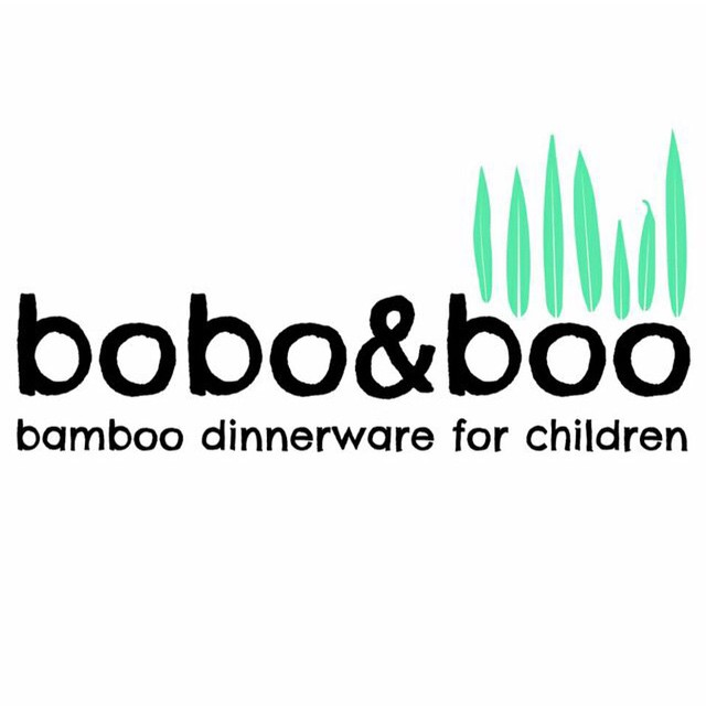 Bobo and Boo Bamboo Dinnersets